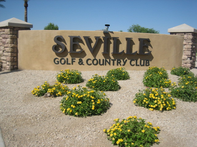Seville Homes For Sale, Gilbert AZ