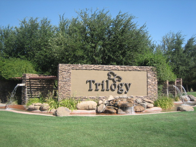 Trilogy at Power Ranch Homes For Sale Gilbert, AZ
