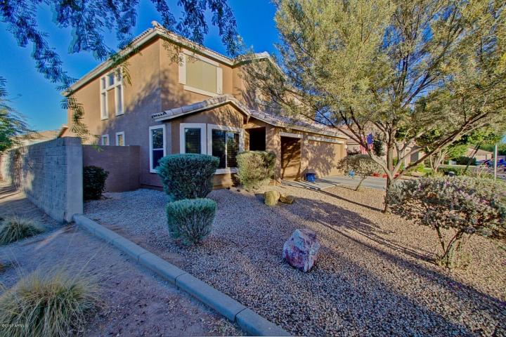 Chandler Homes for Sale – Perfect Family Home