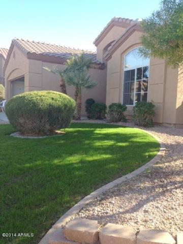 Homes for Sale in Ocotillo – Newly Remodeled